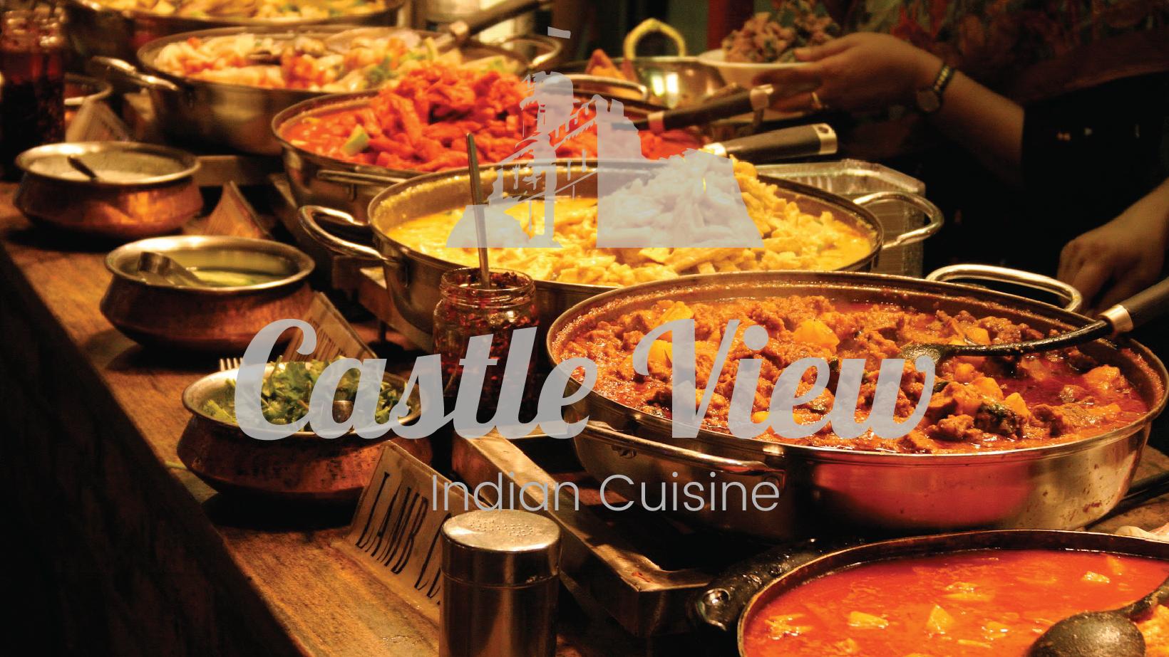 Castle View Indian Cuisine